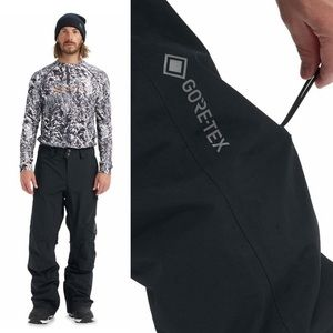 BURTON [AK] Cyclic Pants in Black